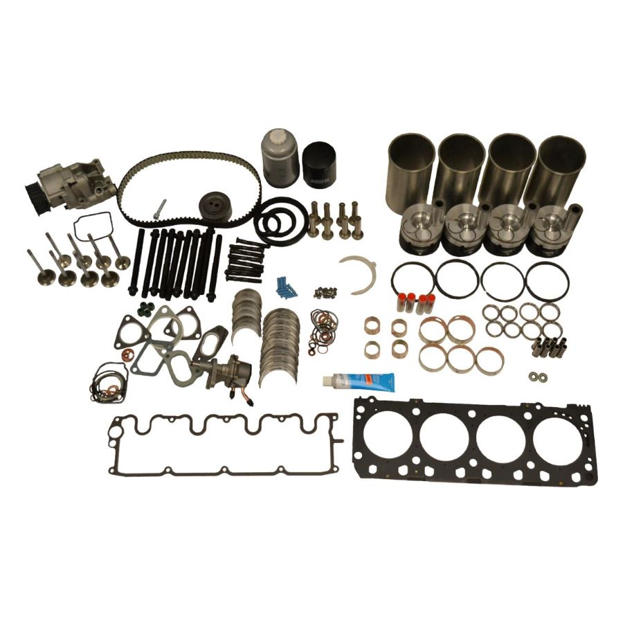 Deutz Rebuild Kit
