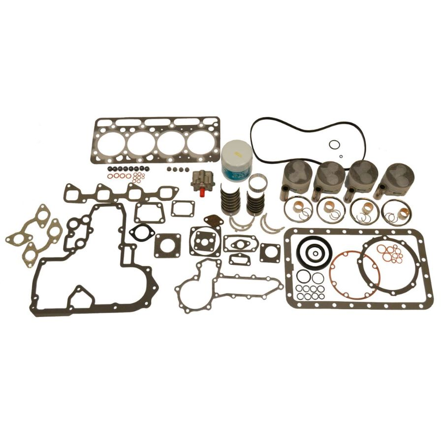 Kubota Rebuild Kit | Engine Rebuilders